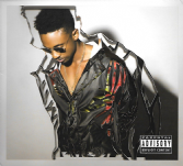 Christopher Martin - Big Deal (VP) CD